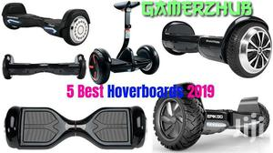 All Hoverboard Types(Genuine)   Sports Equipment for sale in Nairobi, Nairobi Central