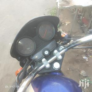 Bajaj Pulsar 150 2017 Blue   Motorcycles & Scooters for sale in Nakuru, Nakuru Town East