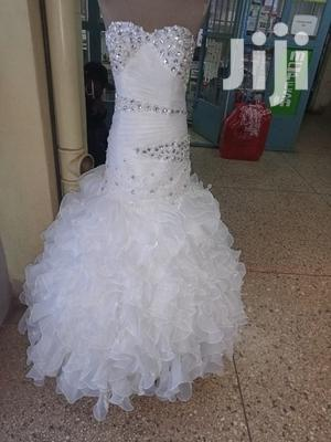 Mermaid Wedding Gown   Wedding Wear & Accessories for sale in Uasin Gishu, Eldoret CBD