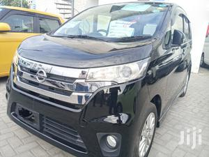 Nissan Dayz 2014 Black   Cars for sale in Mombasa, Mvita