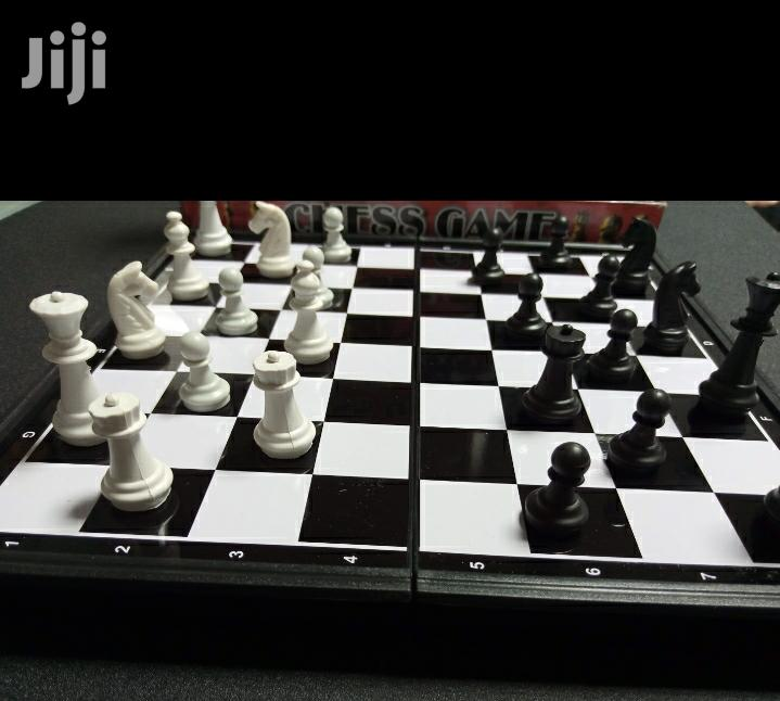Classic Chess Board Game | Books & Games for sale in Nairobi Central, Nairobi, Kenya