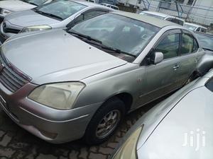 Toyota Premio 2007 Silver   Cars for sale in Mombasa, Tudor