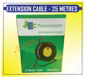 Extension Cable 25 Metres   Electrical Equipment for sale in Nairobi, Nairobi Central