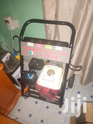 High Pressure Car Wash Machine   Vehicle Parts & Accessories for sale in Kisumu, Kisumu Central
