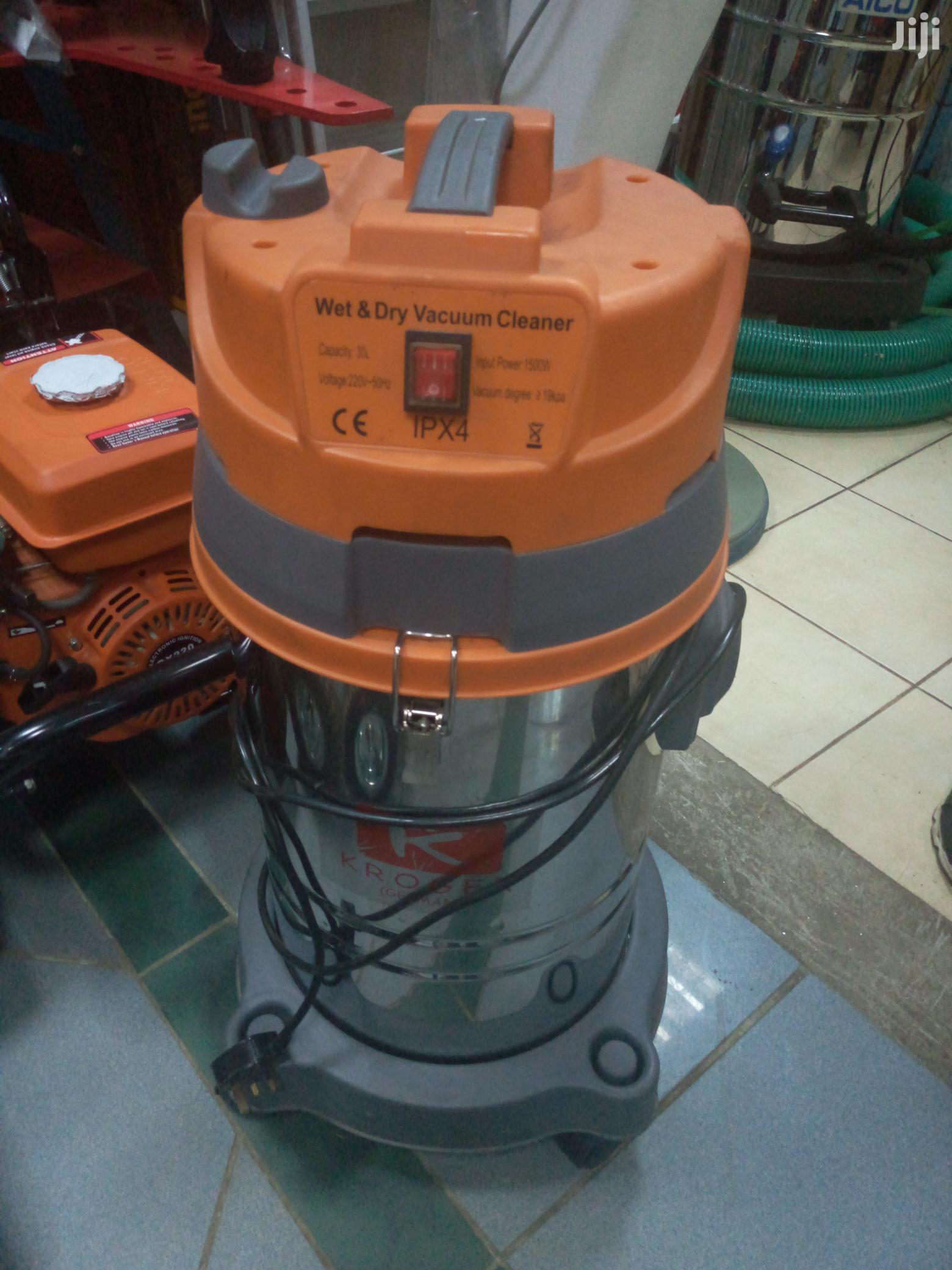 30 Liters Germany Vacuum Cleaner