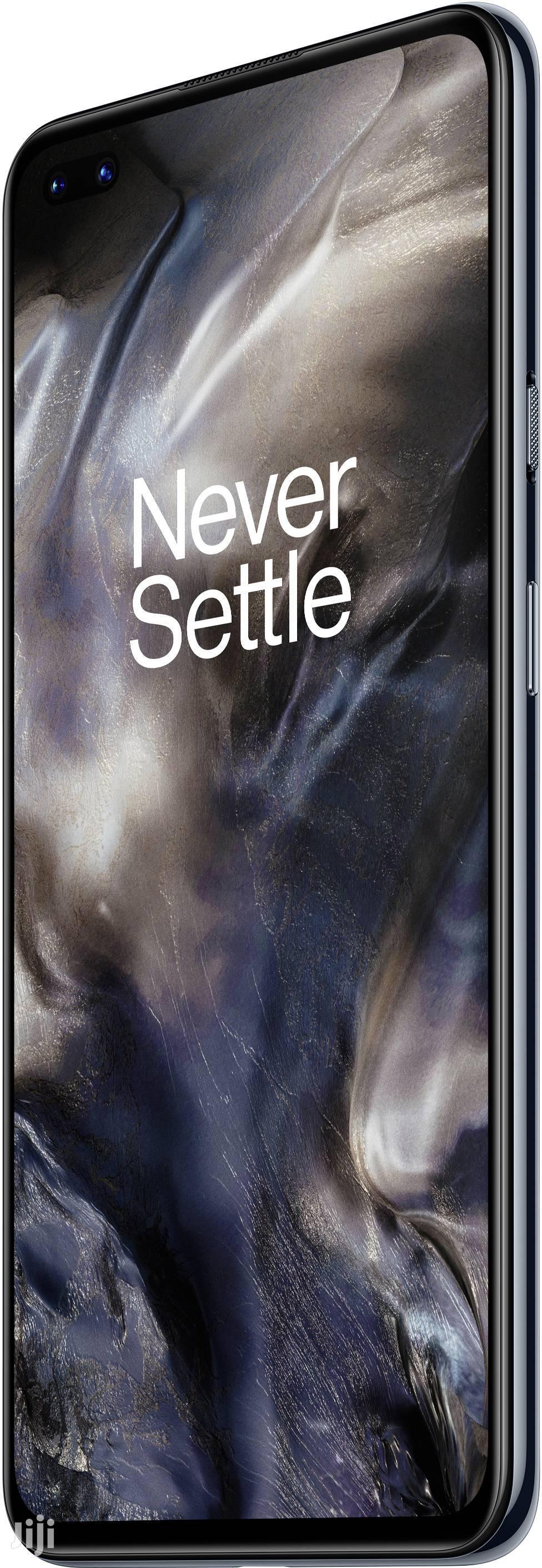 New OnePlus Nord 256 GB Black