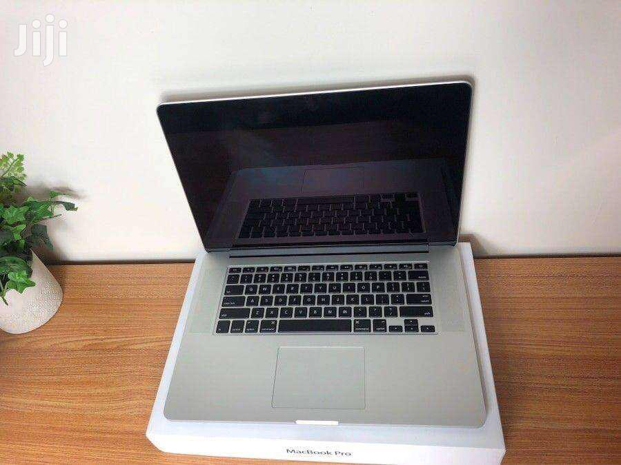 Laptop Apple MacBook Pro 8GB Intel Core i7 SSD 256GB | Laptops & Computers for sale in Nairobi Central, Nairobi, Kenya