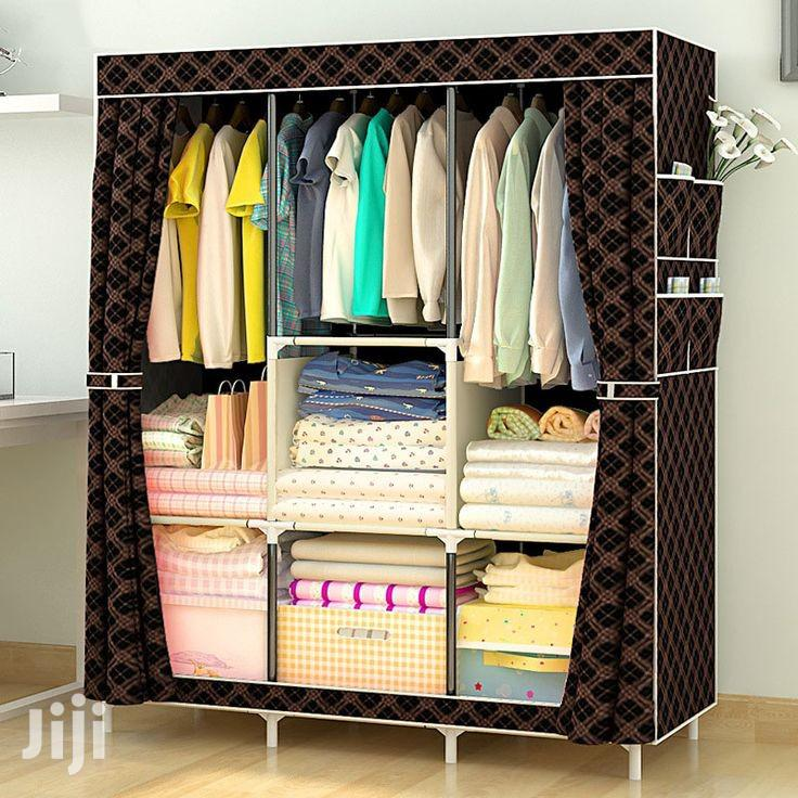 Archive: Portable Wardrobes