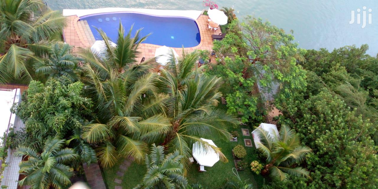 Archive: Executive 1,2,3br Fully Furnished Seafront Apartments