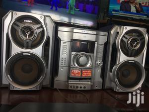 Sony MHC-550 Hifi System Unit 3 CD Changer   Audio & Music Equipment for sale in Nairobi, Nairobi Central