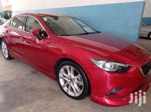 Mazda Atenza 2014 Red | Cars for sale in Mombasa, Mvita