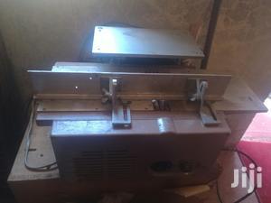 Wood Cutting Machine Italy Made | Farm Machinery & Equipment for sale in Nairobi, Nairobi Central