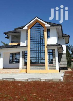 Spacious 4 Bedroom Maisonette For Sale 220sqm   Houses & Apartments For Sale for sale in Kajiado, Kitengela