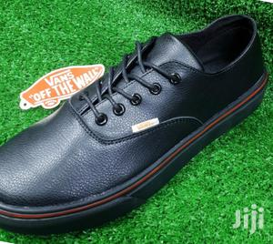 Designer Leather Vans Sneakers   Shoes for sale in Nairobi, Nairobi Central