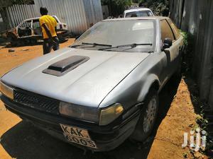 Toyota Celica 1999 SS I Gray   Cars for sale in Kiambu, Ruiru