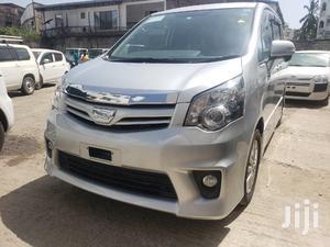 Toyota Noah 2013 Silver | Cars for sale in Mvita, Majengo