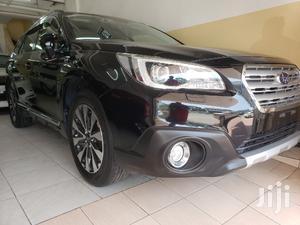 Subaru Outback 2015 Black   Cars for sale in Mombasa, Mvita