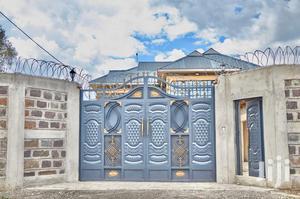 4 Bedrooms Fully Furnished Own Compound in Nakuru   Short Let for sale in Nakuru, Nakuru Town East