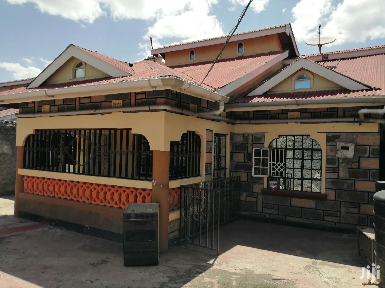 3 Bedroom House For Sale In Nakuru Pipeline Area