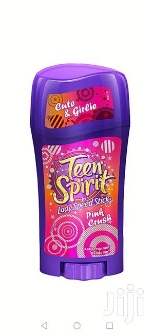 Lady Speed Stick Teen Spirit Anti-Perspirant | Bath & Body for sale in Nairobi, Nairobi Central