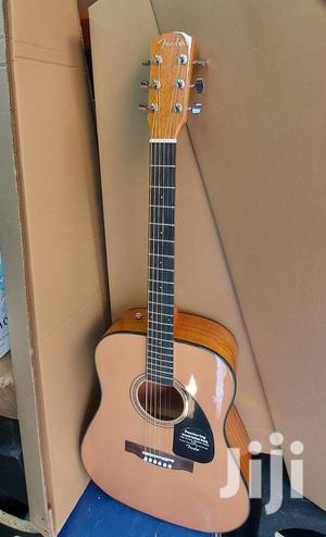 41inch Fender Semi Acoustic Guitar With Digital Tuner | Musical Instruments & Gear for sale in Nairobi, Nairobi Central