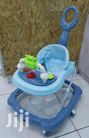 Baby Walker With Music.   Children's Gear & Safety for sale in Nairobi, Nairobi Central