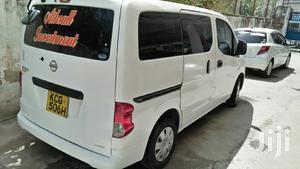Nissan Vannette NV200   Buses & Microbuses for sale in Mombasa, Tudor