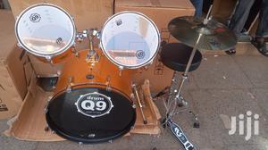 Drum Set Q9.   Musical Instruments & Gear for sale in Nairobi, Nairobi Central