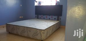 5x6 Base Bed With Removable Head Board   Furniture for sale in Nairobi, Kitisuru