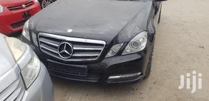 Mercedes-Benz E250 2013 Black   Cars for sale in Mvita, Majengo