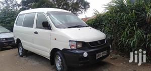 Toyota TownAce 2003 White | Cars for sale in Kitui, Township