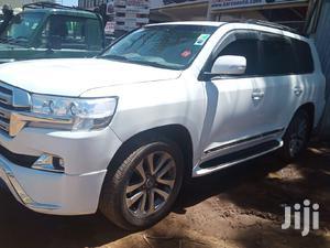 Toyota Land Cruiser 2008 100 4.7 Executive White | Cars for sale in Nairobi, Karen