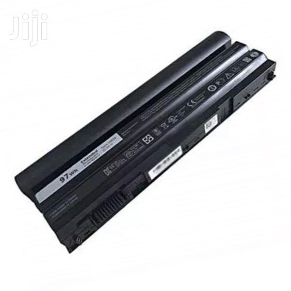 Genuine Dell Latitude E5420 E6520 E6420 E5520 Battery