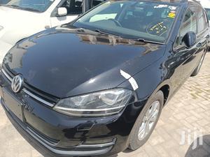 Volkswagen Golf 2013 TDI 4-Door Black | Cars for sale in Mombasa, Tudor