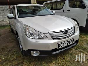 Subaru Outback 2011 White | Cars for sale in Mombasa, Mombasa CBD