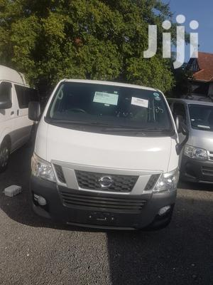 Nissan Caravan Nv350,2013 Model Auto Diesl   Buses & Microbuses for sale in Mombasa, Old Town