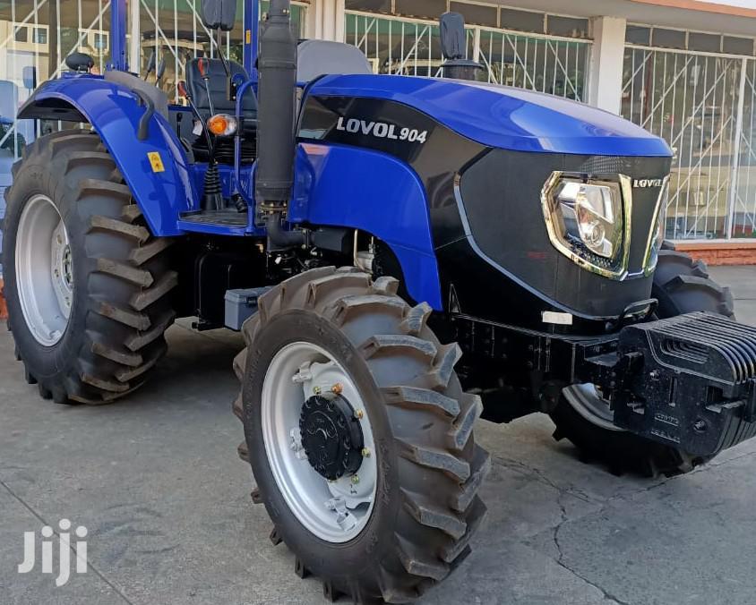 Brand New 35hp Tractor Lovol | Heavy Equipment for sale in Imara Daima, Nairobi, Kenya