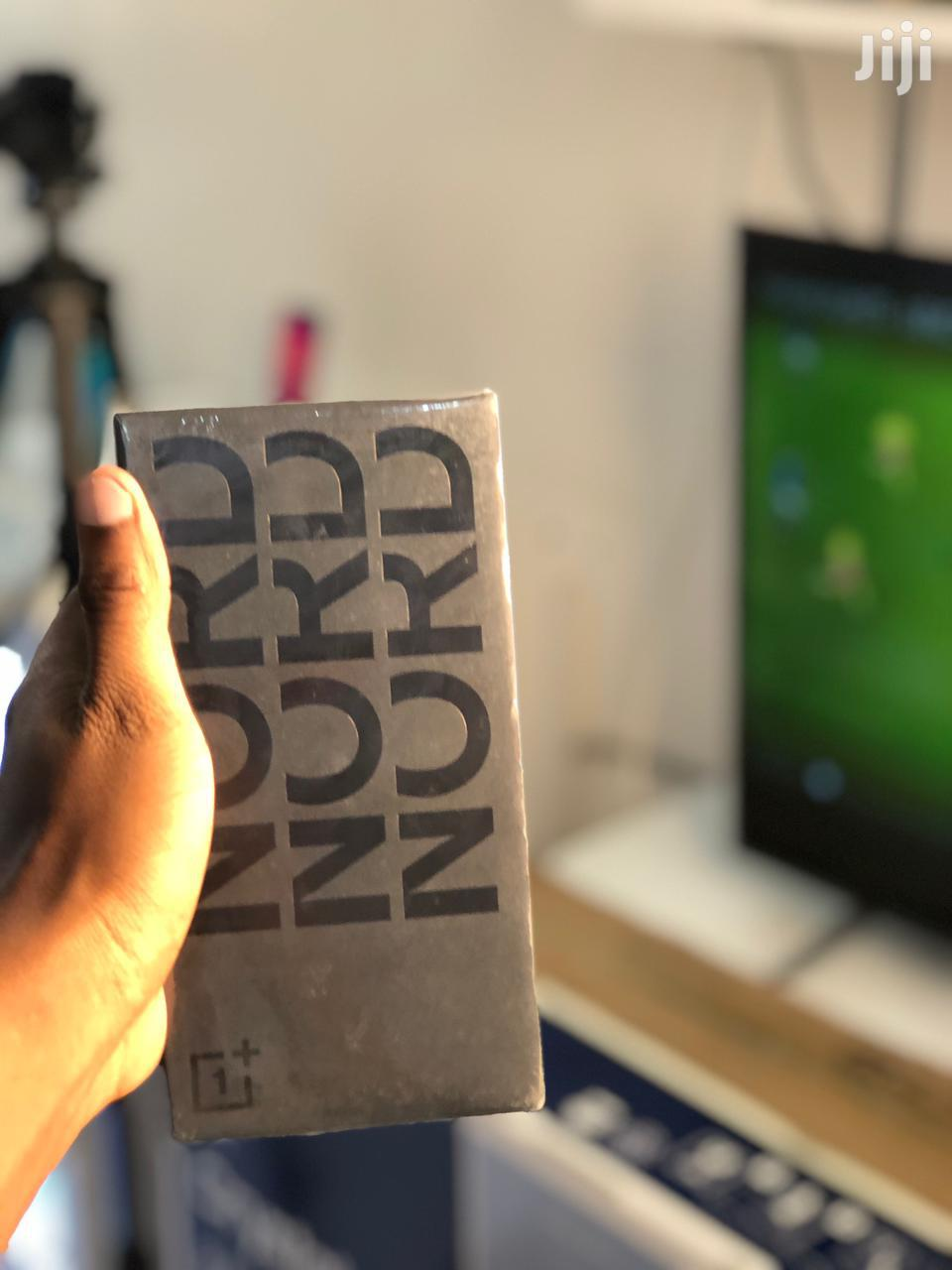 New OnePlus Nord 256 GB Black | Mobile Phones for sale in Nairobi Central, Nairobi, Kenya