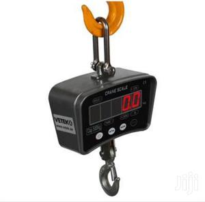 Heavy Duty Digital 500 Kgs Hanging Scale | Store Equipment for sale in Nairobi, Nairobi Central