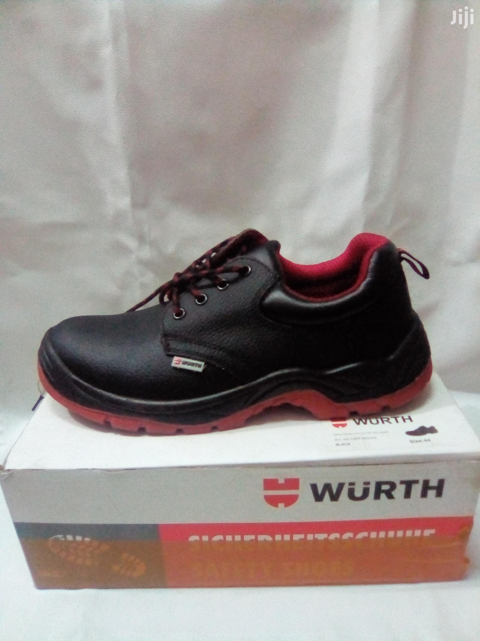 Wurth Safety Work Boot | Shoes for sale in Nairobi Central, Nairobi, Kenya