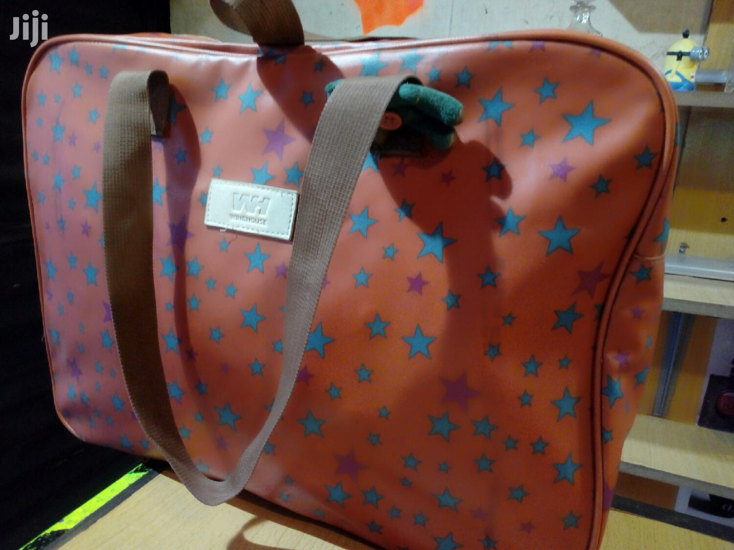 Archive: Travel Bags