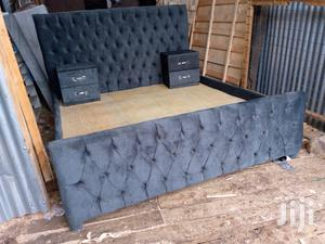 Modern Chester Bed 6 by 6 | Furniture for sale in Nairobi, Kahawa