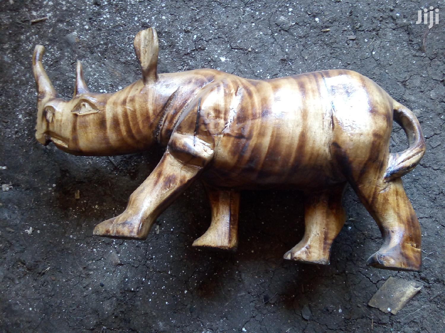 Wooden Carvings | Arts & Crafts for sale in Gikomba/Kamukunji, Nairobi, Kenya