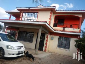 Hot Sale 5bdrm Maisonette Syokimau Behind Viraj Intl Academy | Houses & Apartments For Sale for sale in Machakos, Syokimau