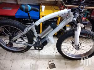 Size 26 Fat Electric Bike With Up to 80 Km Power Capacity | Sports Equipment for sale in Nairobi, Nairobi Central