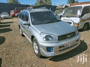 Toyota RAV4 2006 Gray   Cars for sale in Uasin Gishu, Eldoret CBD