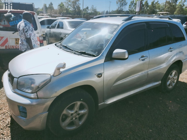 Toyota RAV4 2006 Gray | Cars for sale in Eldoret CBD, Uasin Gishu, Kenya