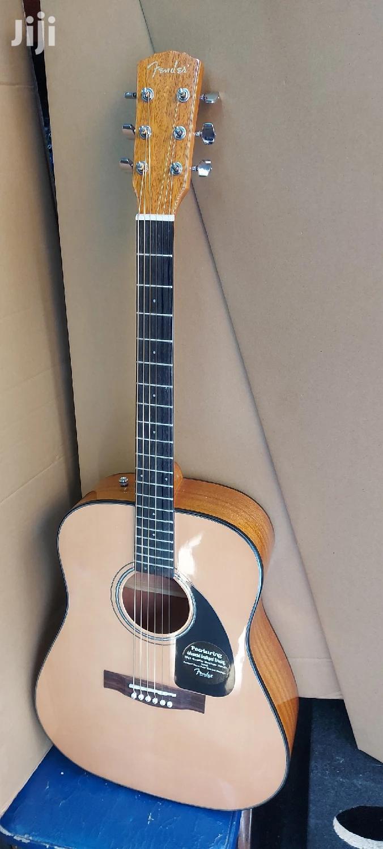 41 Inch Original Fender Semi Acoustic Guitar | Musical Instruments & Gear for sale in Nairobi Central, Nairobi, Kenya