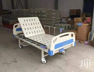Single Crank Abs Bed | Medical Supplies & Equipment for sale in Nairobi, Nairobi Central