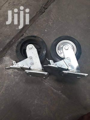 Movable Wheels   Building Materials for sale in Nairobi, Industrial Area Nairobi